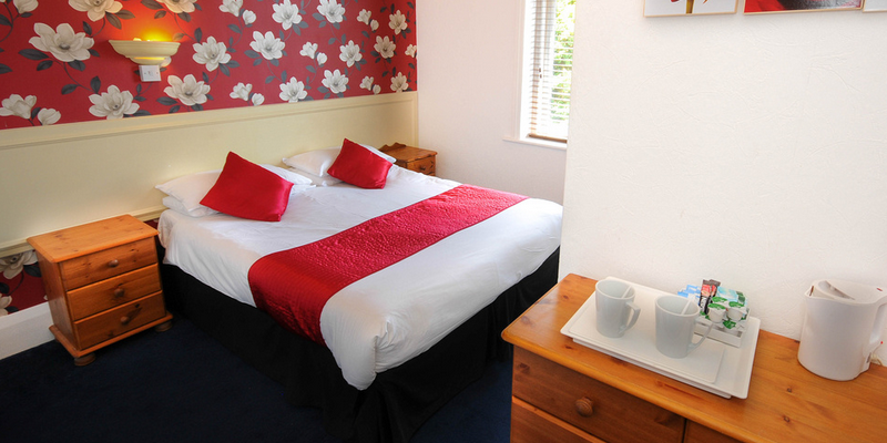 Cheap Rooms Bournemouth